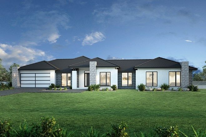 Picture of 4 Collis Court, GISBORNE VIC 3437