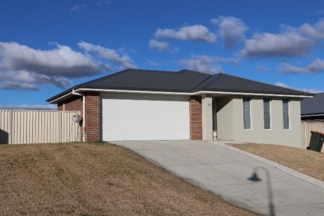 Picture of 12 McGillan Drive, KELSO NSW 2795
