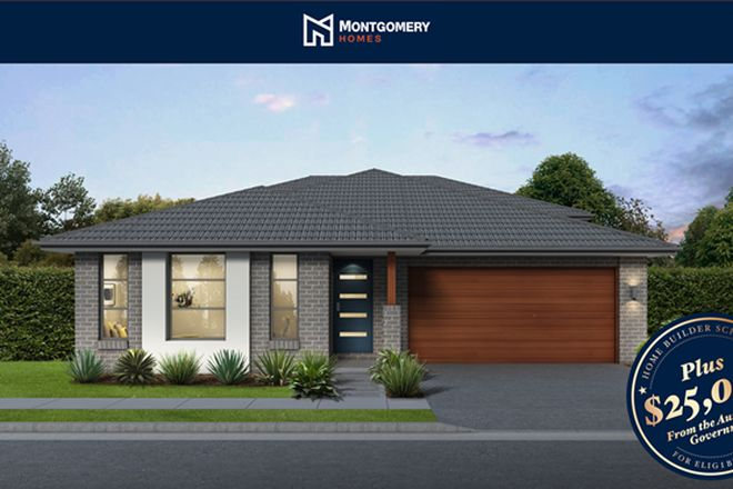 Picture of Lot 9 Alan Street, Northwood Estate, NIAGARA PARK NSW 2250