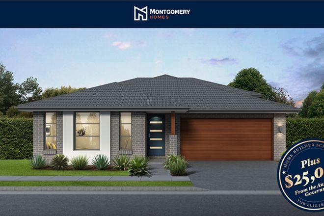 Picture of Lot 9 Alan Street, Northwood Estate, NIAGARA PARK NSW 2250