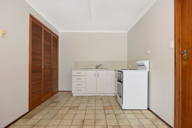 Picture of 2/401 West Street, DARLING HEIGHTS QLD 4350