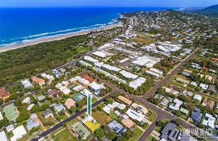 Picture of 9 Second Avenue, Coolum Beach QLD 4573