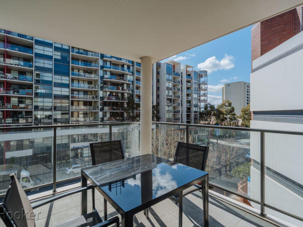 24/131 Adelaide Terrace, East Perth WA 6004, Image 1