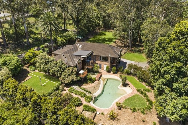 Picture of 5 Erina Valley Road, ERINA NSW 2250