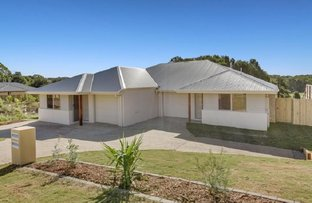 Picture of 2/1 Martha Place, Nambour QLD 4560