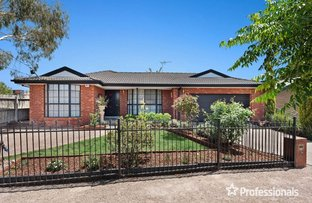 Picture of 120 Grevillea Crescent, Hoppers Crossing VIC 3029