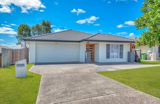 Picture of 5 Cairnlea Drive, Pimpama QLD 4209