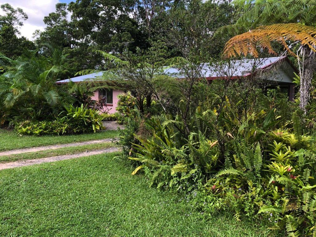 856 East Feluga Rd, East Feluga QLD 4854, Image 0