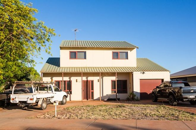 Picture of 5 Ashburton Court, SOUTH HEDLAND WA 6722