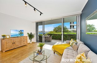 Picture of 103/12 Jean Wailes Avenue, Rhodes NSW 2138