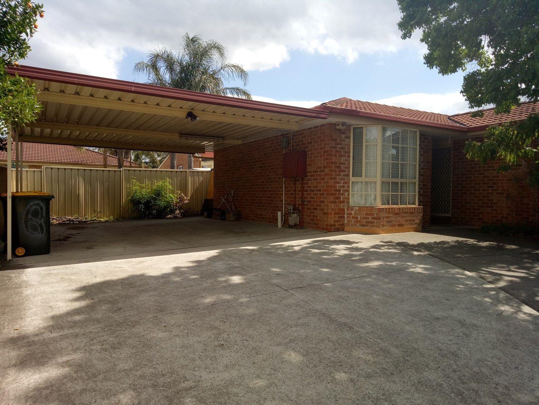 8 Adrienne Street, Glendenning NSW 2761, Image 0