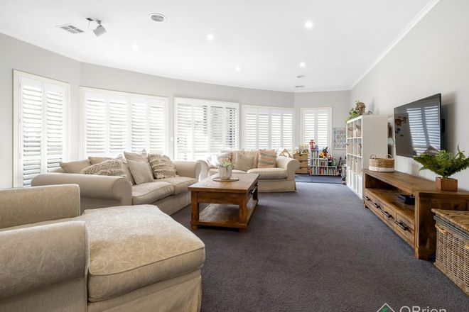 Picture of 31 Manorwoods  Drive, FRANKSTON VIC 3199