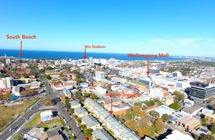 Picture of 65/71-83 Smith Street, Wollongong NSW 2500