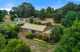 Picture of 267 Harpers Road, Woodend VIC 3442