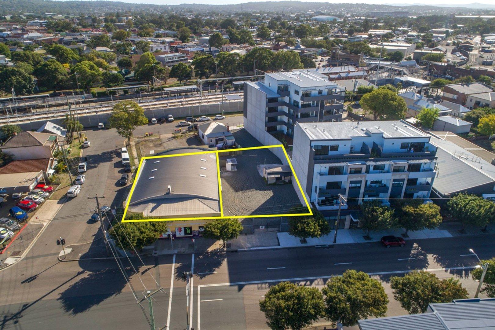 46-48 Maitland Road, Islington NSW 2296, Image 0