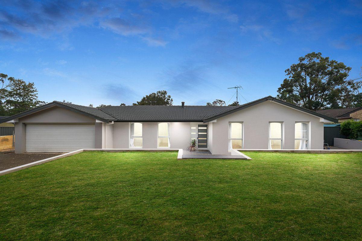 212 Blaxlands Ridge Road, Blaxlands Ridge NSW 2758, Image 0