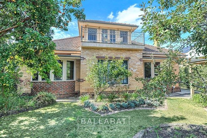 Picture of 109 Lyons Street South, BALLARAT CENTRAL VIC 3350