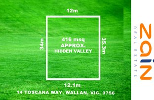 Picture of 14 Toscana Way, Wallan VIC 3756