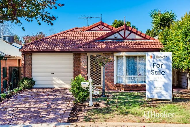 Picture of 8 McArdle Place, GREENWITH SA 5125