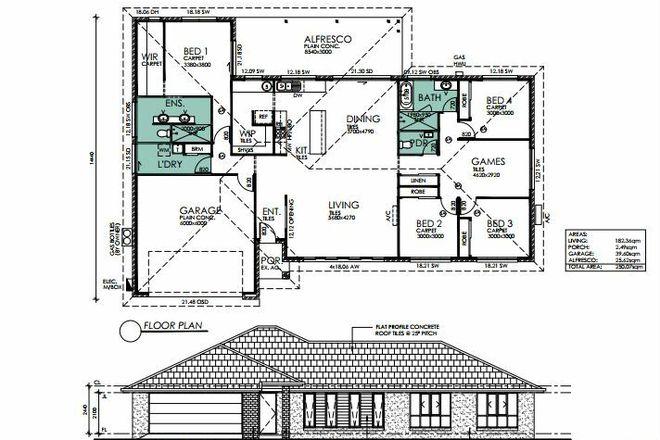 Picture of Lot 18 Parklands Estate, FERNVALE QLD 4306