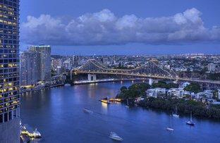 Picture of NG/26 Felix St, Brisbane City QLD 4000