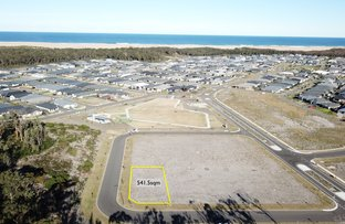 Picture of Lot 33/13 Windsurf Circuit, Fern Bay NSW 2295