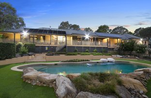Picture of 221 Comleroy Road, Kurrajong NSW 2758