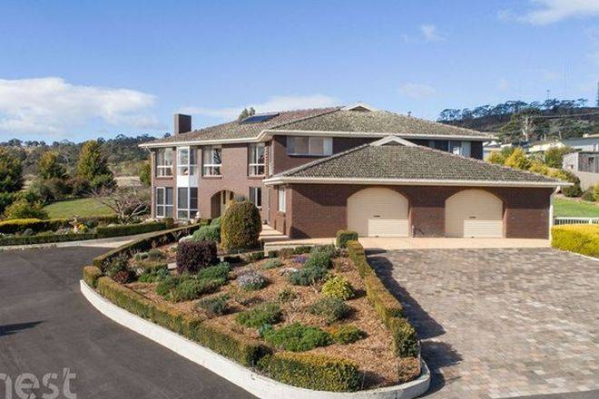 Picture of 51 Abels Hill Road, ST LEONARDS TAS 7250