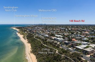 Picture of 148 Beach Road, Sandringham VIC 3191