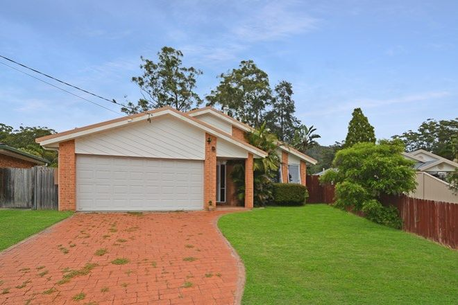 Picture of 81A Reeves Street, NARARA NSW 2250