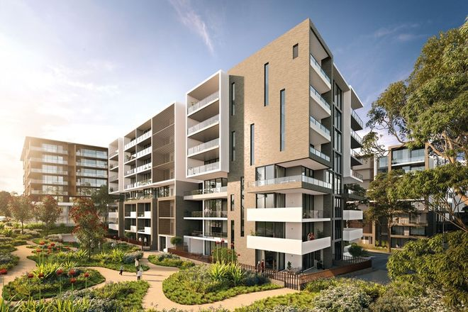Picture of 56 CUDGEGONG ROAD, ROUSE HILL, NSW 2155