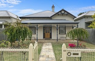 Picture of 13 Verner Street, South Geelong VIC 3220