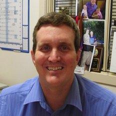 Peter Reitano, Sales representative