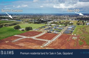 Picture of Swan Lake Drive, Sale VIC 3850