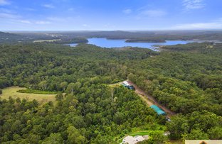 Picture of 378 Tunnel Ridge Rd, Mooloolah Valley QLD 4553