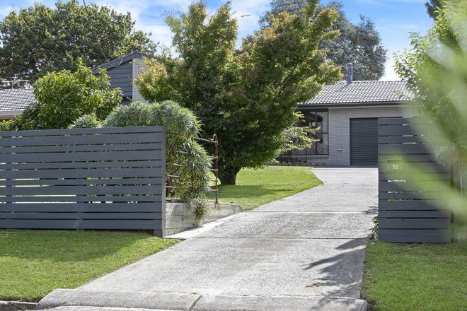 Picture of 72 Orient Street, MITTAGONG NSW 2575
