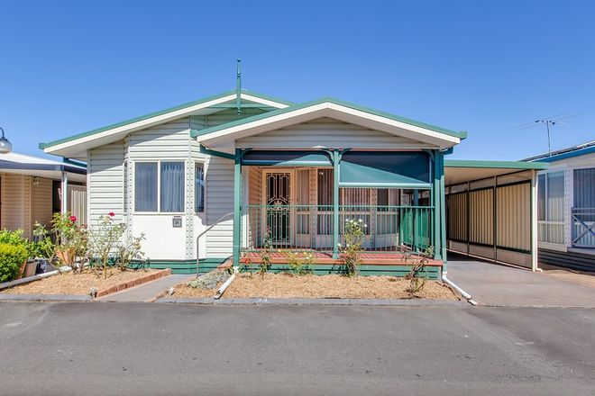 Picture of 24/15 Quarter Sessions Road, TARRO NSW 2322