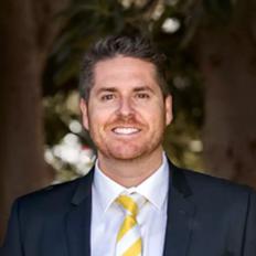 Ross Whiston, Sales representative