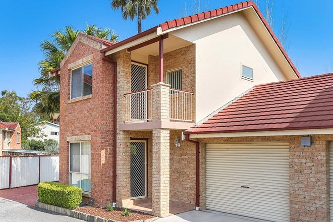 Picture of 6/39 Collaery Road, RUSSELL VALE NSW 2517