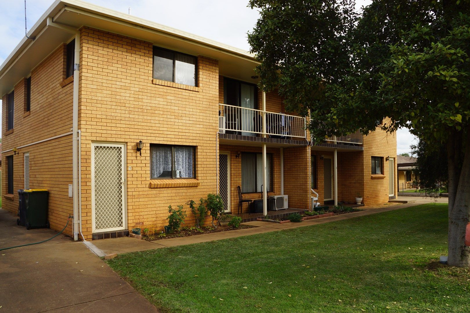 2/5 Forrest Crescent, Dubbo NSW 2830, Image 0