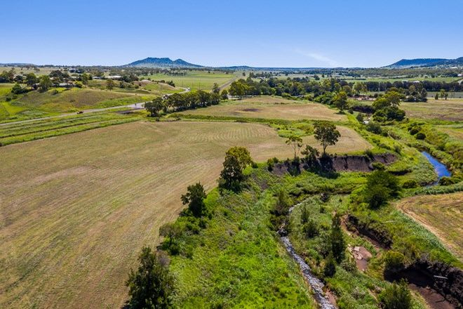Picture of Proposed Lot 2 Cnr Old Homebush & E Paulsens Roads, GOWRIE JUNCTION QLD 4352