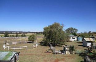 2322 Pechey Maclagan Road, Goombungee QLD 4354