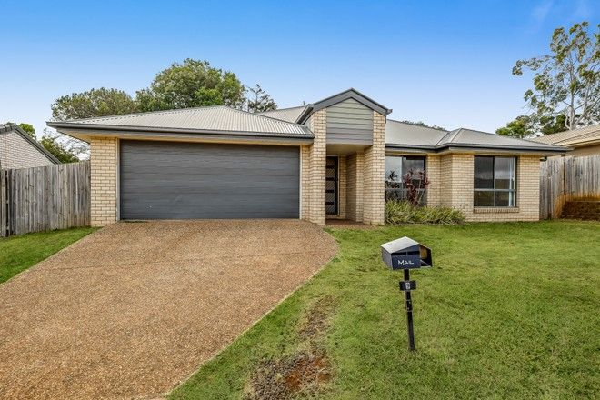 Picture of 9 Barwick  Court, WILSONTON QLD 4350