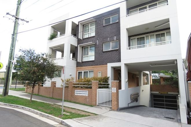 Picture of 1/77 Wentworth Avenue, WENTWORTHVILLE NSW 2145