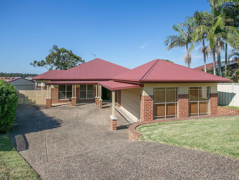 26 Maranatha Close, Belmont North NSW 2280