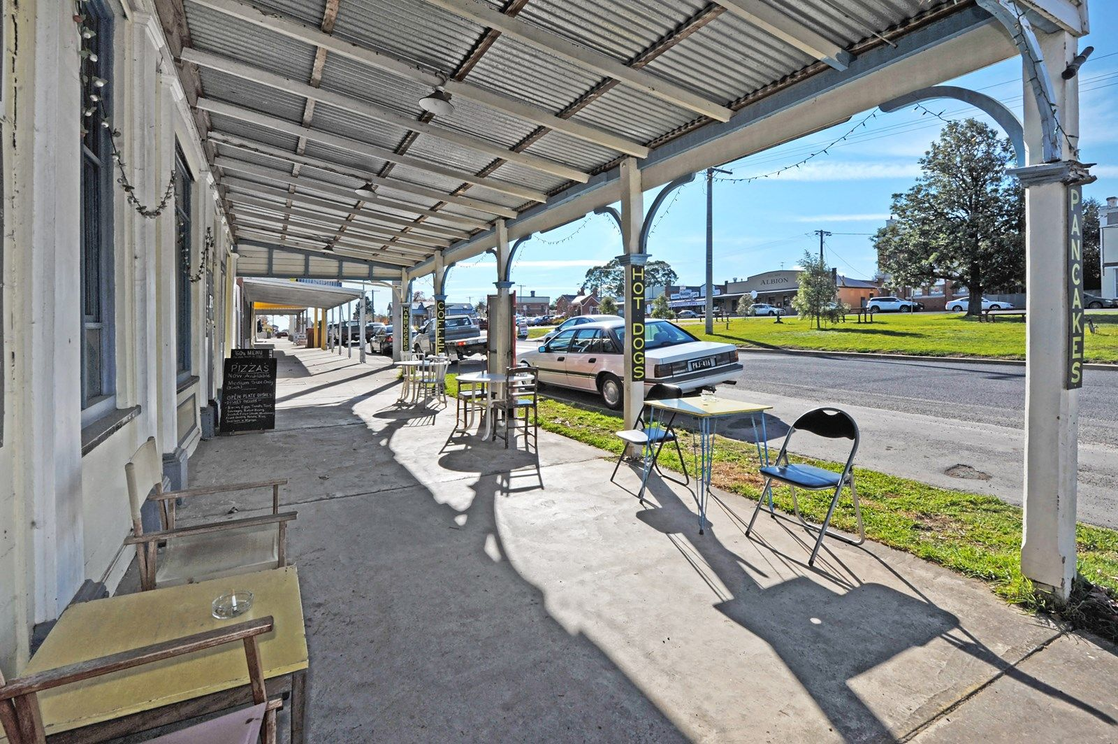 103 High Street, Avoca VIC 3467, Image 2