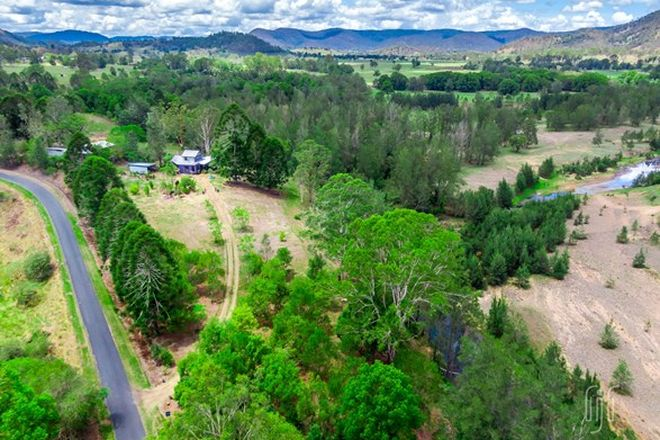 Picture of 741 Eastern Mary River Road, CAMBROON QLD 4552
