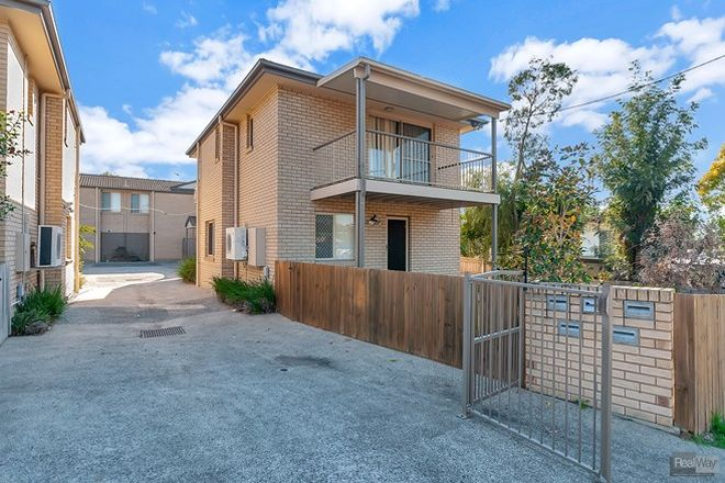 Picture of Unit 2/4 Fitzroy Street, CHURCHILL QLD 4305