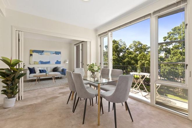 Picture of 4/410 Victoria Parade, EAST MELBOURNE VIC 3002