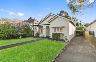 Picture of 33 Lang Street, Croydon NSW 2132